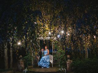 Le nozze di Silvia e Dino