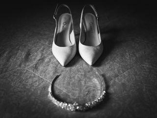 Le nozze di Marzia e Giorgio 2