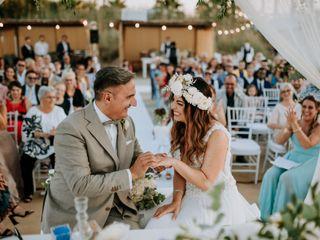 Le nozze di Eufrasia e Donato