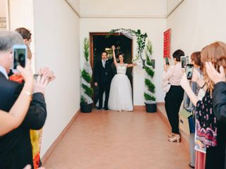 Le nozze di Silvia e Gianni 3