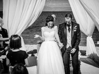 Le nozze di Silvia e Gianni