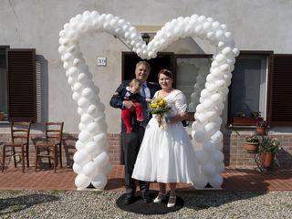 Le nozze di Olesya e David 3
