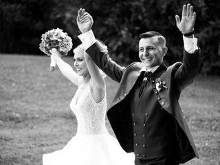 Le nozze di Claudia e Simone 3