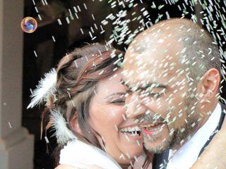 Le nozze di Luca e Manuela