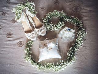 le nozze di Letizia e Fabio 3