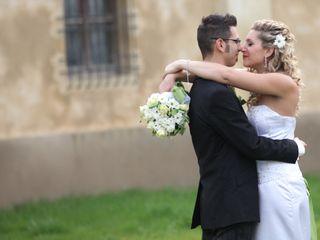 Le nozze di Mirko e Valeria