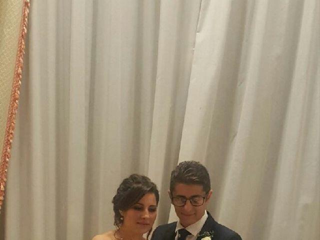 Il matrimonio di Alessandro  e Simona a Caltanissetta, Caltanissetta 3