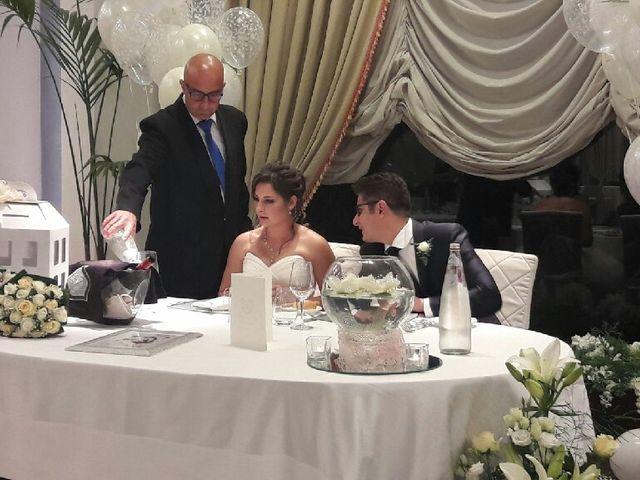 Il matrimonio di Alessandro  e Simona a Caltanissetta, Caltanissetta 2