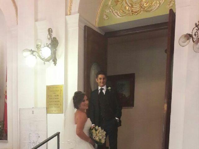 Il matrimonio di Alessandro  e Simona a Caltanissetta, Caltanissetta 5