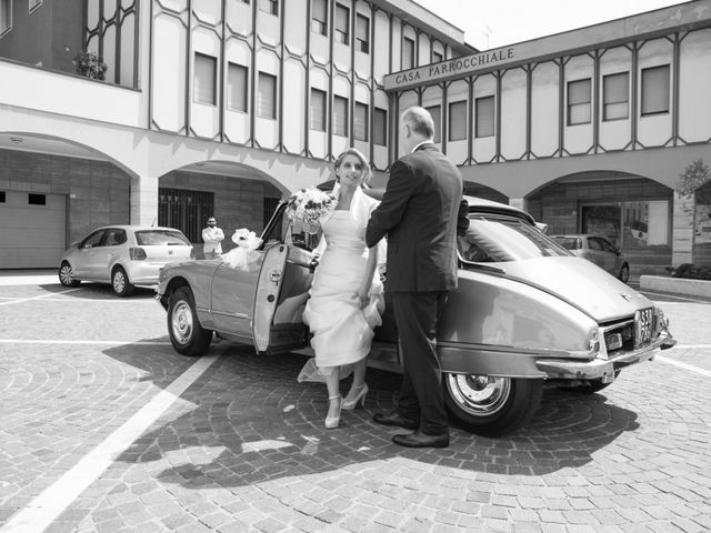Il matrimonio di Pietro e Anna a Lumezzane, Brescia 6