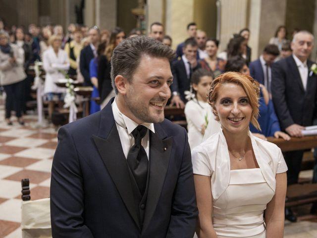 Il matrimonio di Pietro e Anna a Lumezzane, Brescia 7