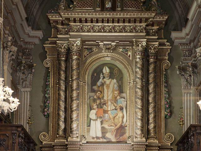 Il matrimonio di Pietro e Anna a Lumezzane, Brescia 8