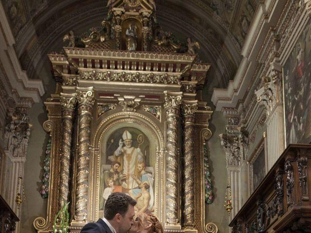 Il matrimonio di Pietro e Anna a Lumezzane, Brescia 11
