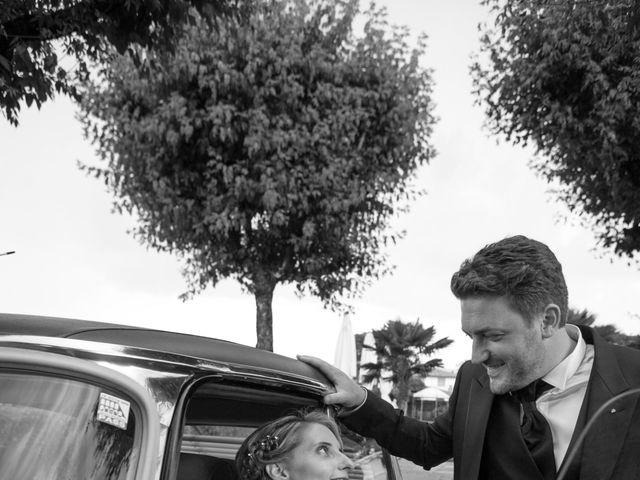 Il matrimonio di Pietro e Anna a Lumezzane, Brescia 17