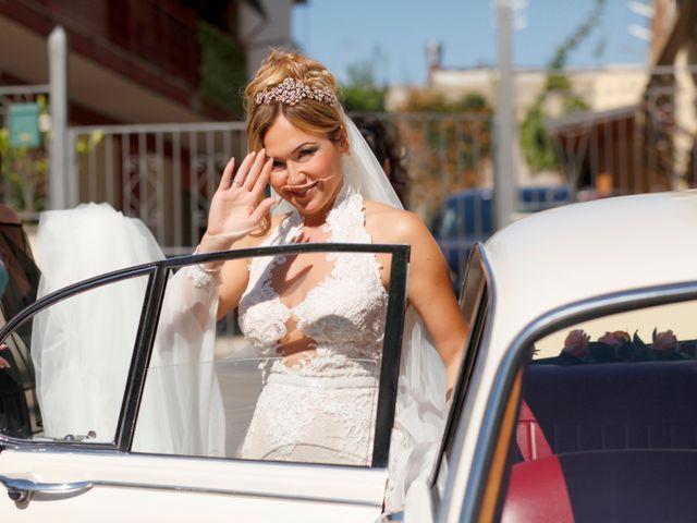 Il matrimonio di Antonio e Carla a Caserta, Caserta 5