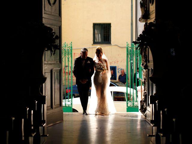 Il matrimonio di Antonio e Carla a Caserta, Caserta 8