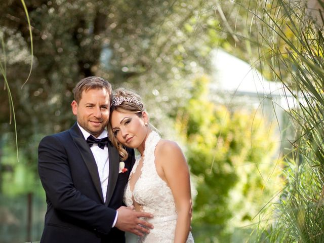 Il matrimonio di Antonio e Carla a Caserta, Caserta 10