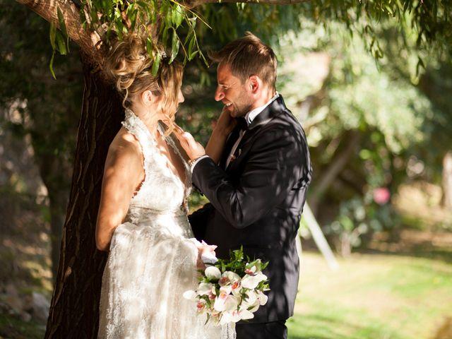 Il matrimonio di Antonio e Carla a Caserta, Caserta 11