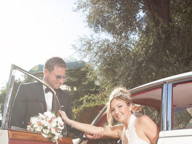 Il matrimonio di Antonio e Carla a Caserta, Caserta 13