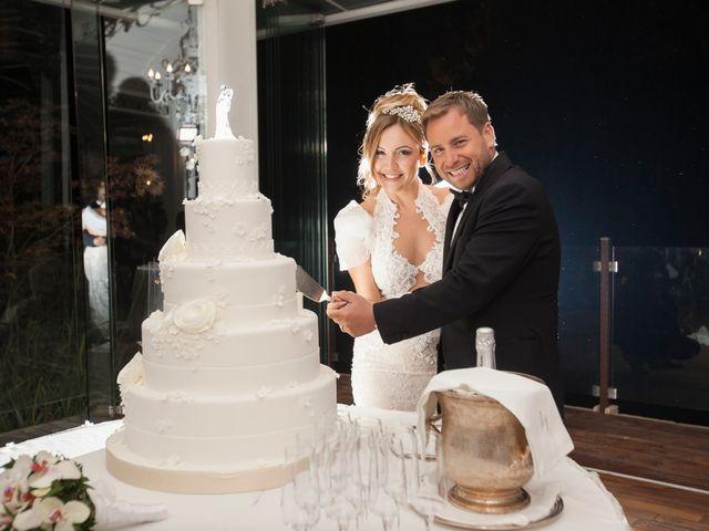 Il matrimonio di Antonio e Carla a Caserta, Caserta 20
