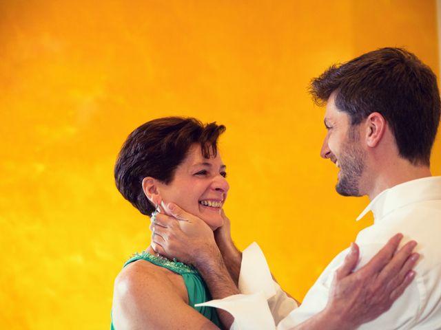 Il matrimonio di Gabriele e Erika a San Pellegrino Terme, Bergamo 3