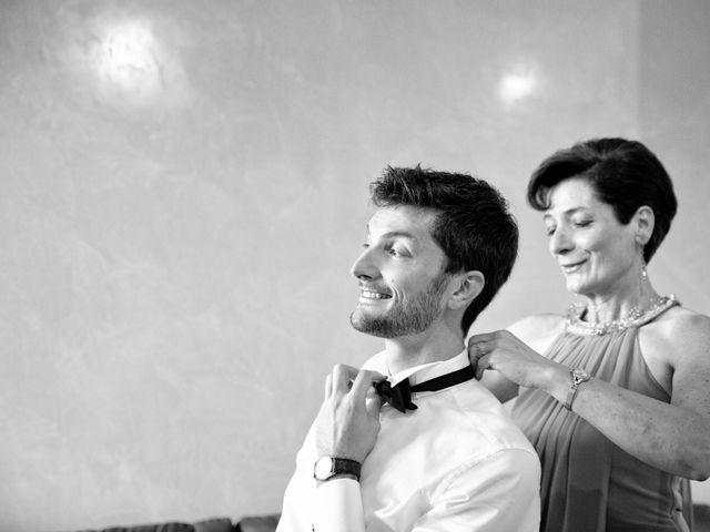 Il matrimonio di Gabriele e Erika a San Pellegrino Terme, Bergamo 6