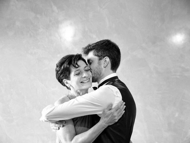 Il matrimonio di Gabriele e Erika a San Pellegrino Terme, Bergamo 9