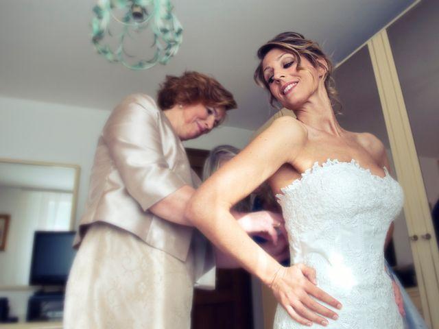 Il matrimonio di Gabriele e Erika a San Pellegrino Terme, Bergamo 15