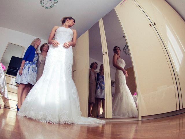 Il matrimonio di Gabriele e Erika a San Pellegrino Terme, Bergamo 17