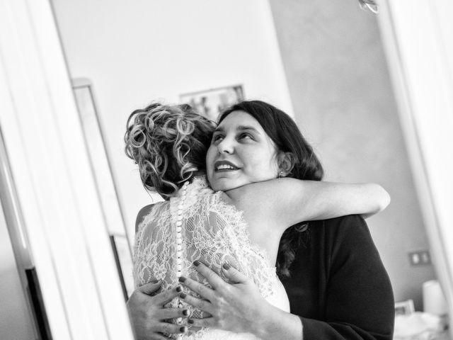 Il matrimonio di Gabriele e Erika a San Pellegrino Terme, Bergamo 22