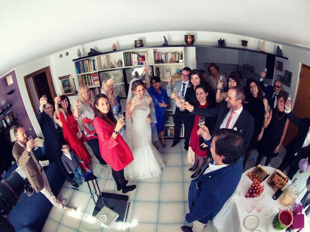 Il matrimonio di Gabriele e Erika a San Pellegrino Terme, Bergamo 25
