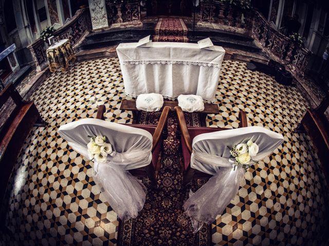 Il matrimonio di Gabriele e Erika a San Pellegrino Terme, Bergamo 27