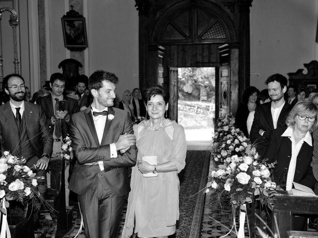 Il matrimonio di Gabriele e Erika a San Pellegrino Terme, Bergamo 29