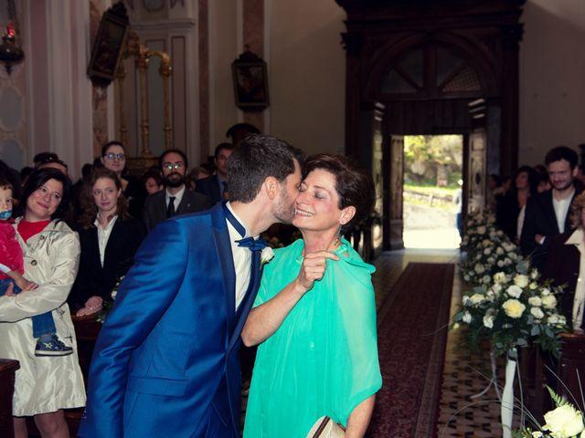Il matrimonio di Gabriele e Erika a San Pellegrino Terme, Bergamo 30