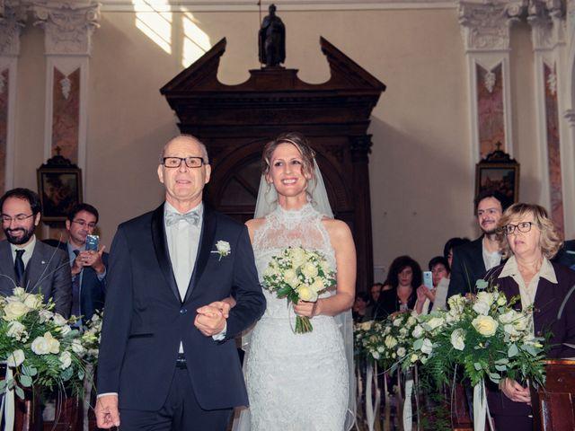 Il matrimonio di Gabriele e Erika a San Pellegrino Terme, Bergamo 35