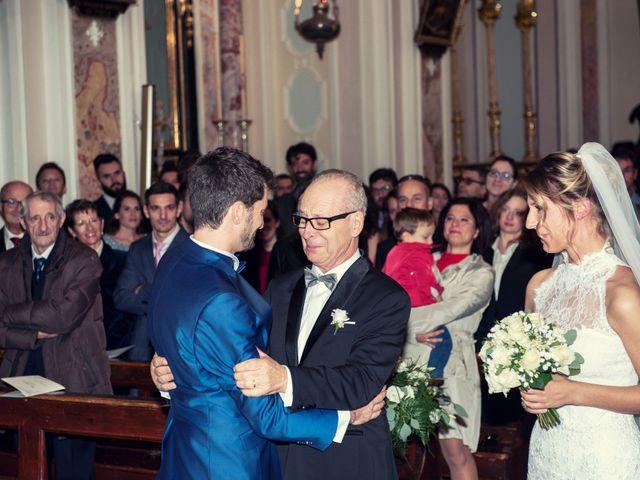 Il matrimonio di Gabriele e Erika a San Pellegrino Terme, Bergamo 36