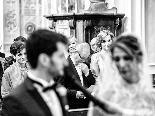 Il matrimonio di Gabriele e Erika a San Pellegrino Terme, Bergamo 39
