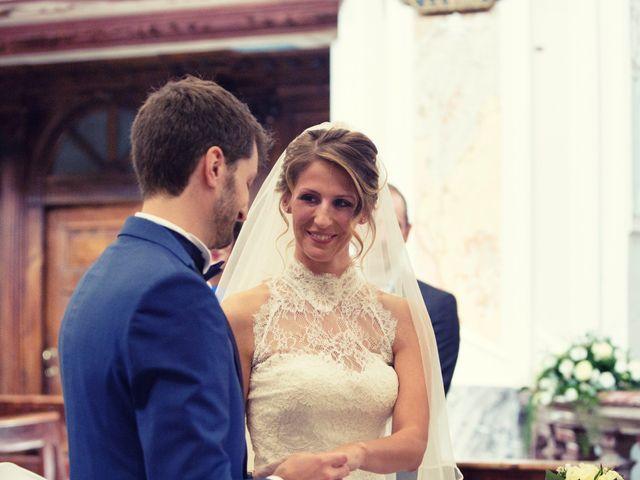 Il matrimonio di Gabriele e Erika a San Pellegrino Terme, Bergamo 40