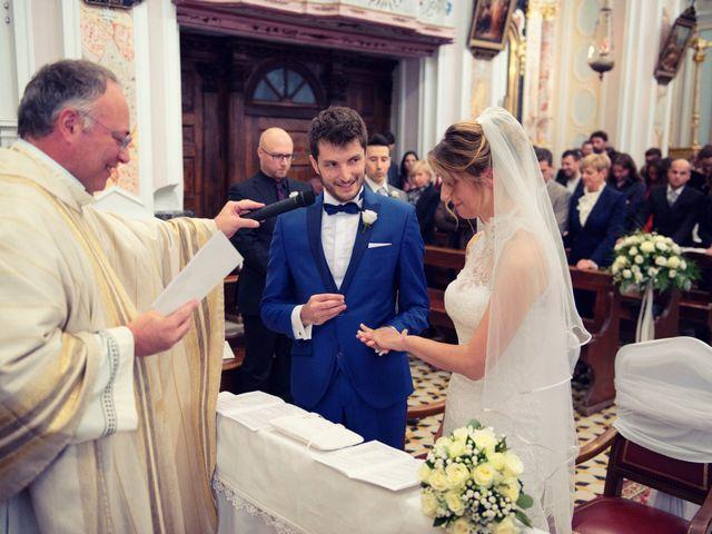 Il matrimonio di Gabriele e Erika a San Pellegrino Terme, Bergamo 42