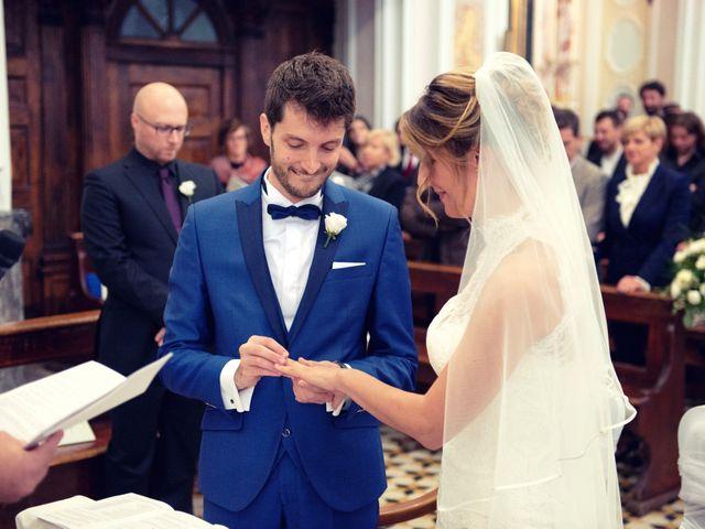 Il matrimonio di Gabriele e Erika a San Pellegrino Terme, Bergamo 44