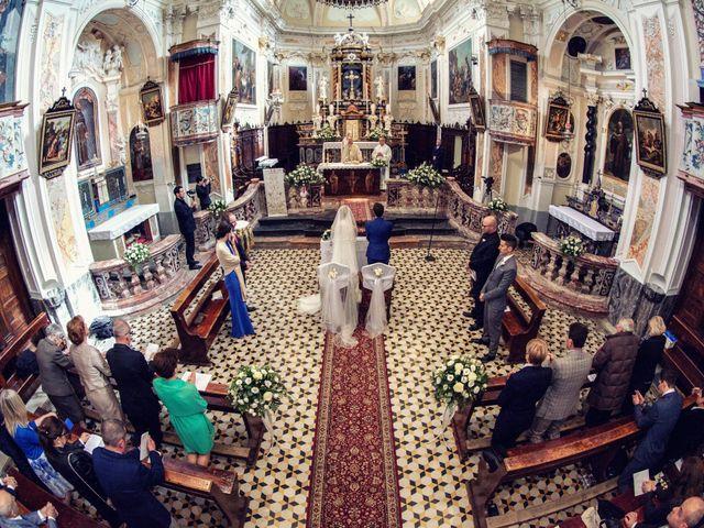 Il matrimonio di Gabriele e Erika a San Pellegrino Terme, Bergamo 48