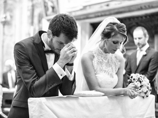 Il matrimonio di Gabriele e Erika a San Pellegrino Terme, Bergamo 50