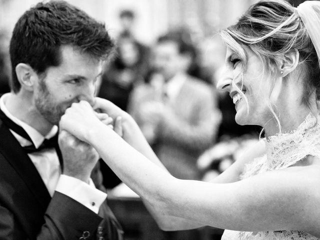Il matrimonio di Gabriele e Erika a San Pellegrino Terme, Bergamo 53