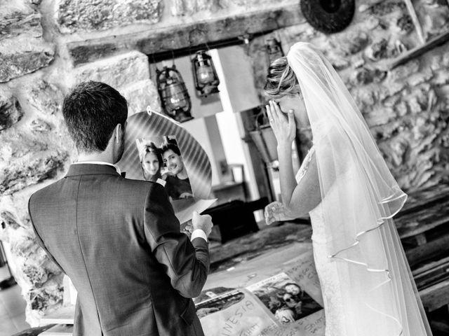 Il matrimonio di Gabriele e Erika a San Pellegrino Terme, Bergamo 60