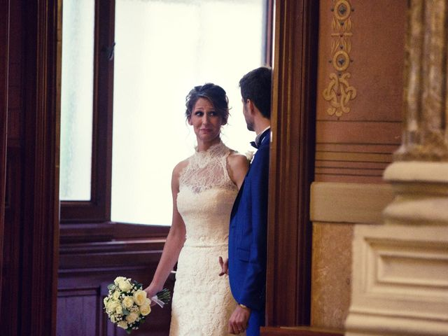 Il matrimonio di Gabriele e Erika a San Pellegrino Terme, Bergamo 64