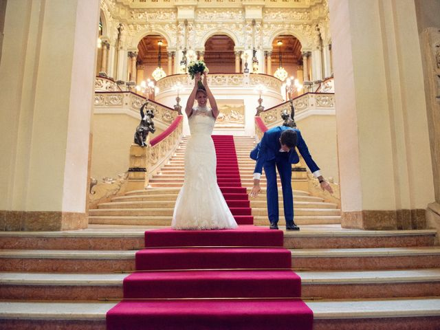 Il matrimonio di Gabriele e Erika a San Pellegrino Terme, Bergamo 67