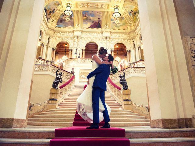 Il matrimonio di Gabriele e Erika a San Pellegrino Terme, Bergamo 68