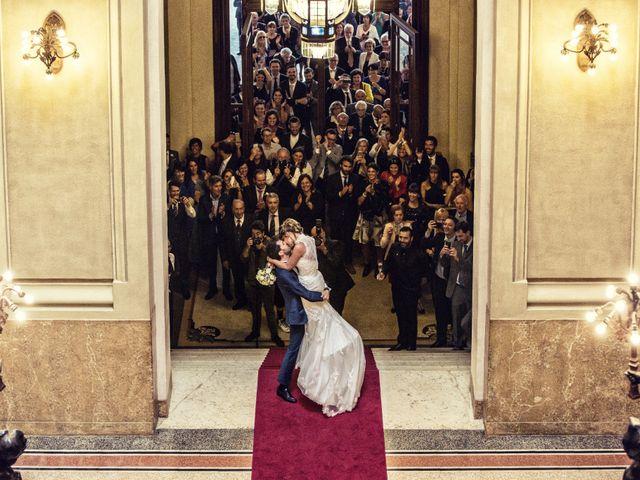 Il matrimonio di Gabriele e Erika a San Pellegrino Terme, Bergamo 69