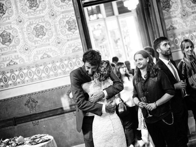 Il matrimonio di Gabriele e Erika a San Pellegrino Terme, Bergamo 73