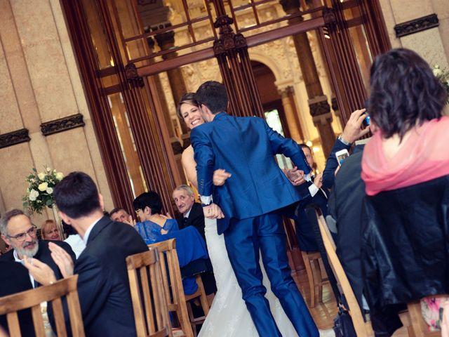 Il matrimonio di Gabriele e Erika a San Pellegrino Terme, Bergamo 75